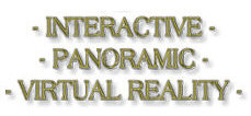Interactive - Panoramic - Virtual Reality!